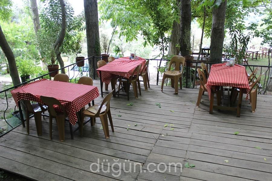 Değirmen Şelale Restaurant