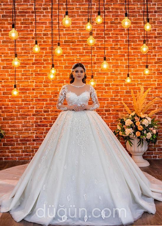 Sibel Arıcı Wedding Home