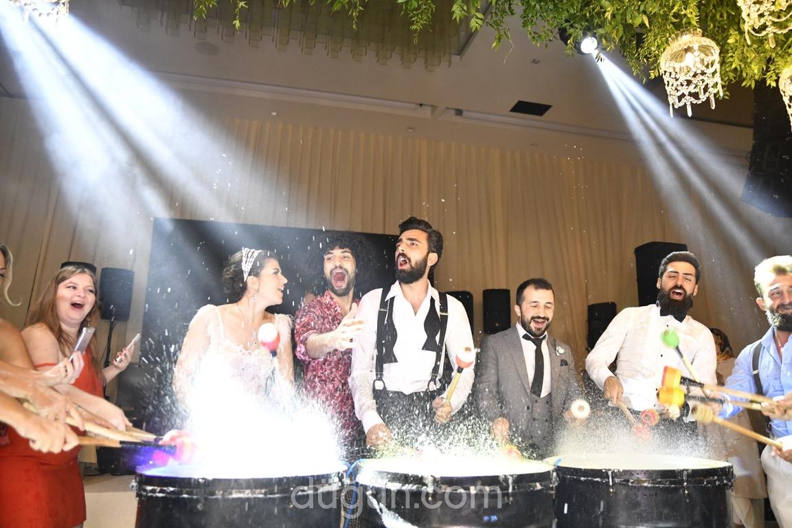 Yusuf Özer Entertainment Design
