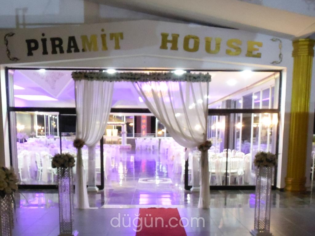 Piramit Wedding House