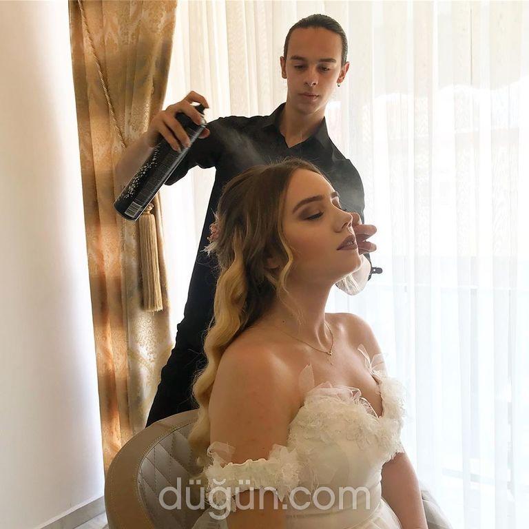 Osman Balcı Hair Studio