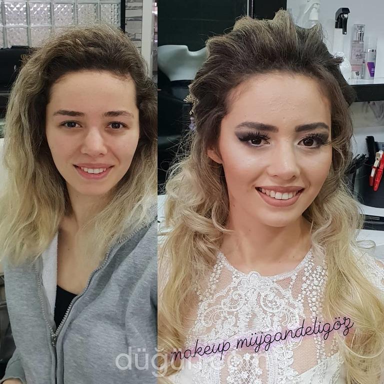 Müjgan Deligöz Hair & Make Up