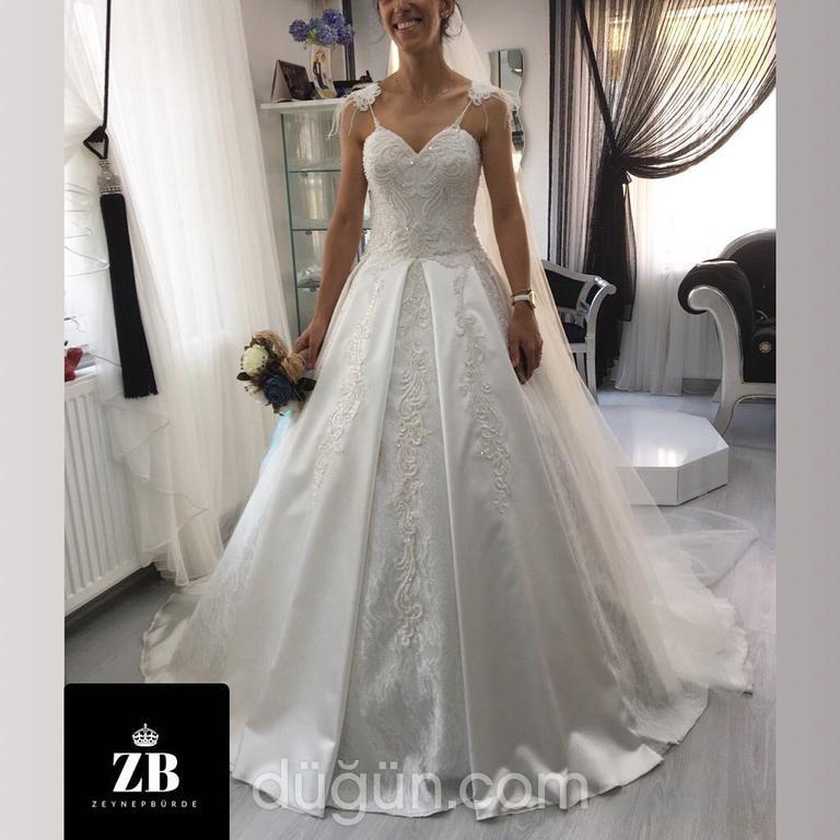 Zeynep Bürde Fashion House