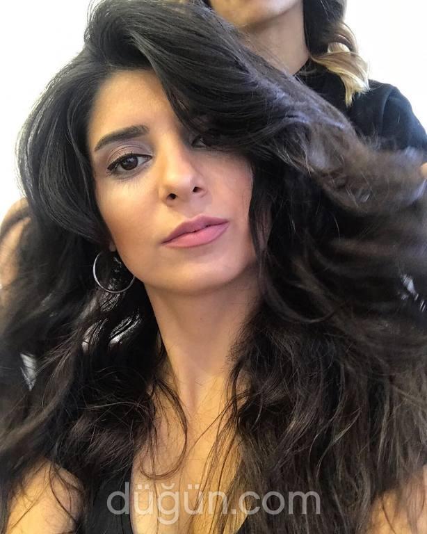 Hair & Makeup Saloon by Özge