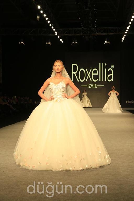 Roxellia Gelinlik