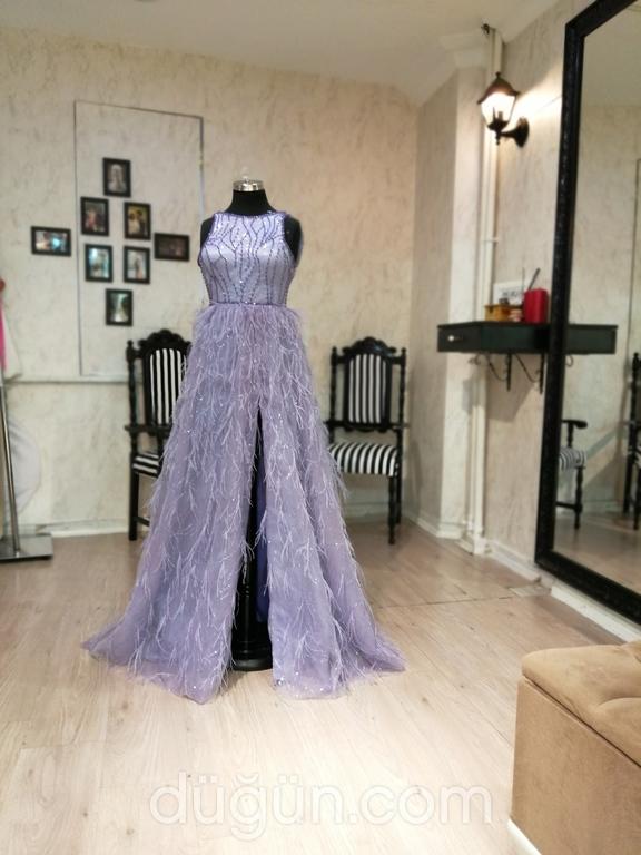 Büşra Yavuz Haute Couture