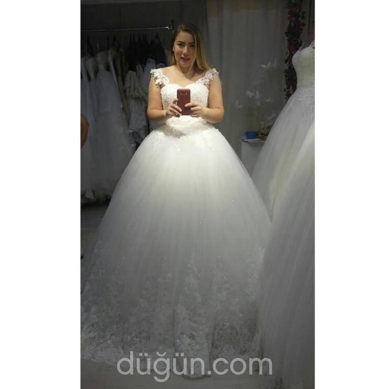 Nazlı Wedding