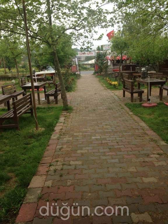 Yonca Garden