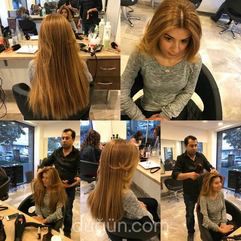 Ali & Şefik & Erdal Hair Design