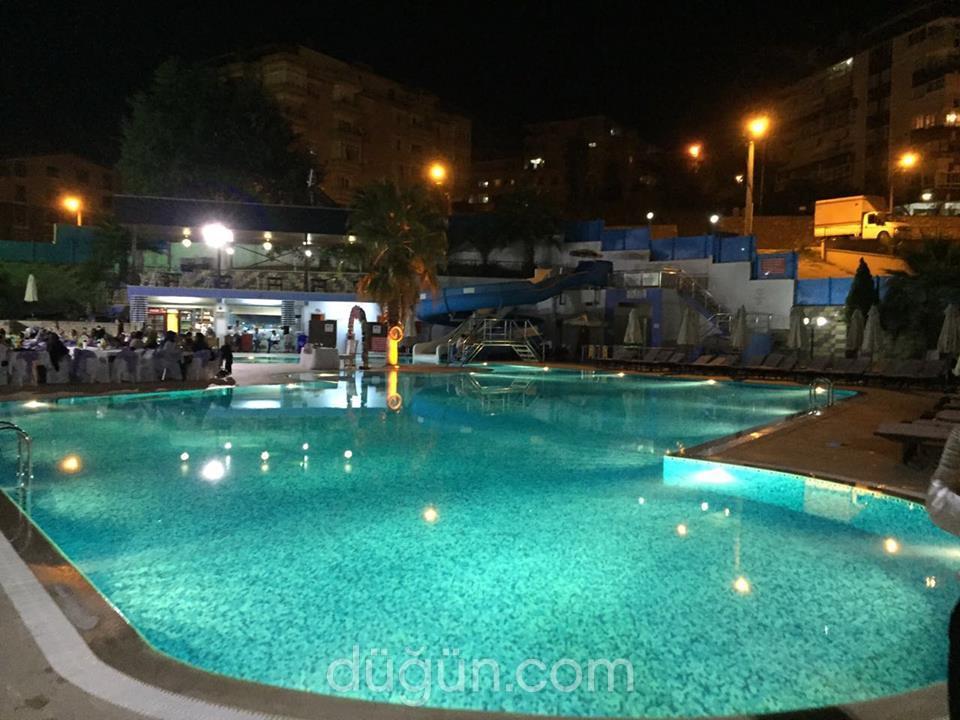 Atlantis Havuz & Cafe Bar