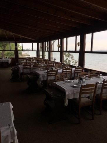 Coşkun Balık Restaurant