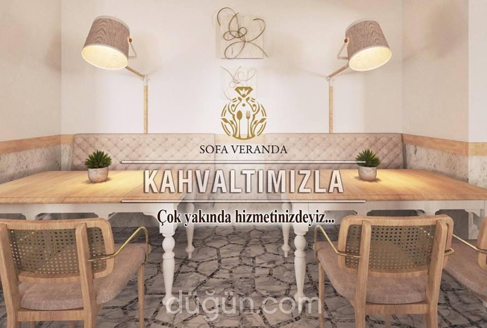 Sofa Veranda