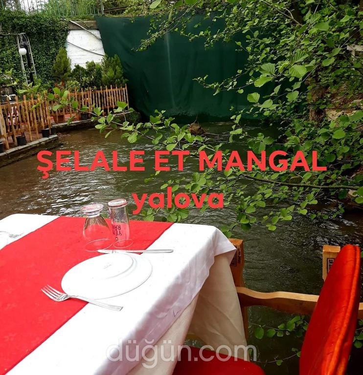 Şelale Et Mangal
