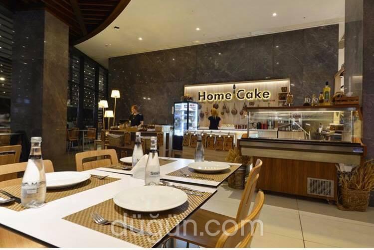 Home Cake & Restaurant
