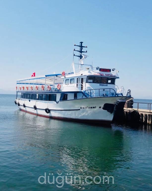 Ünsal Kaptan Teknesi