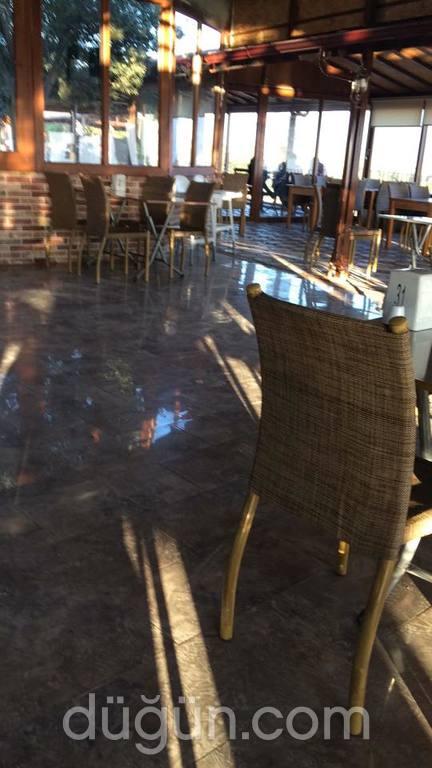 Gümüş Cafe & Restaurant
