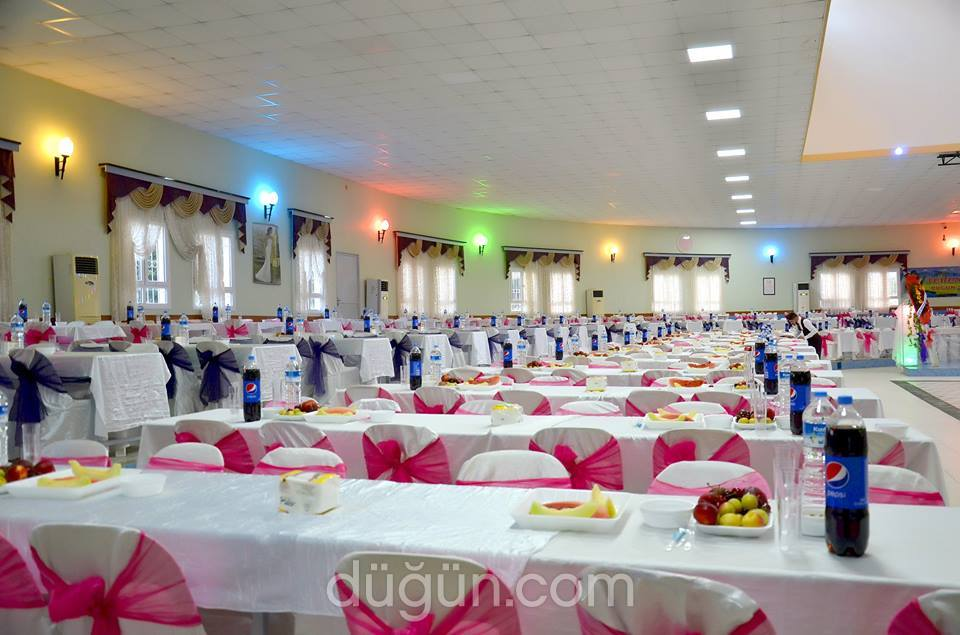 Turunçlar Düğün Salonu