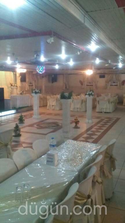 Samanyolu Düğün Salonu