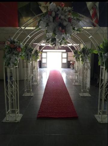 Reyhanlı Belediyesi Saray Düğün Salonu