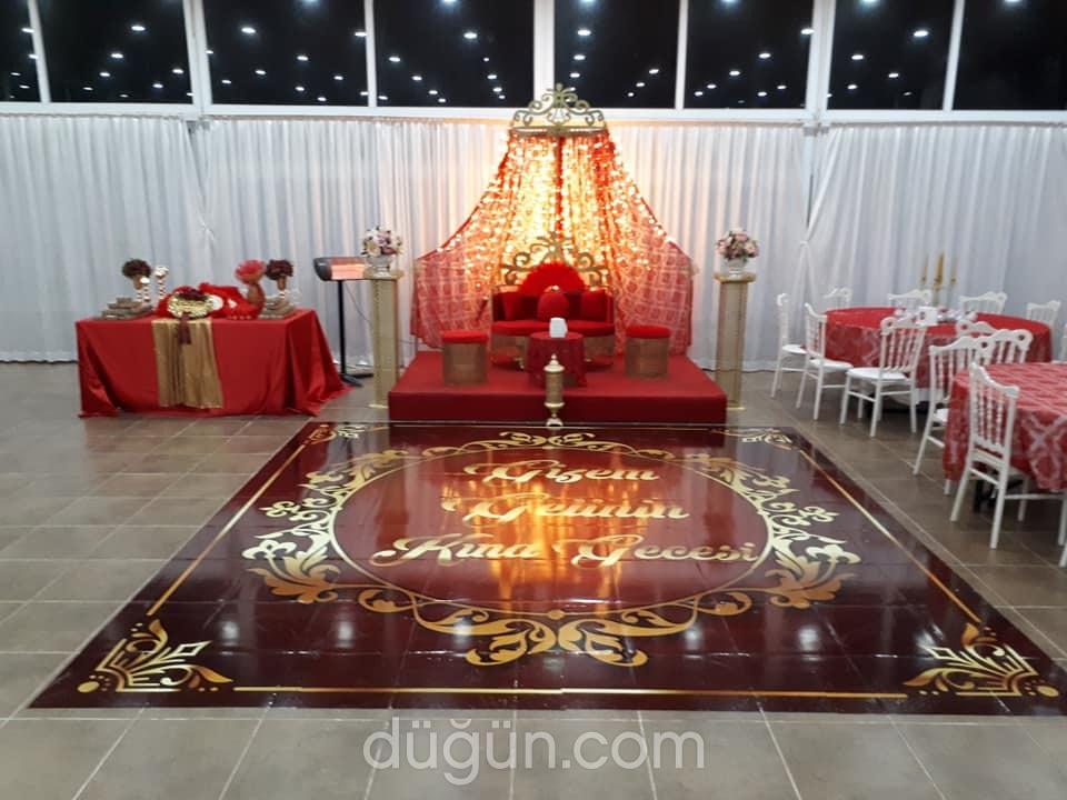 Maydanoz Düğün Salonu