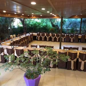 Riva Cafe & Restaurant