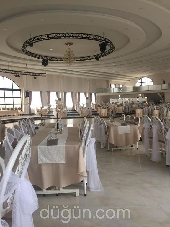 Poseidon Wedding Palace