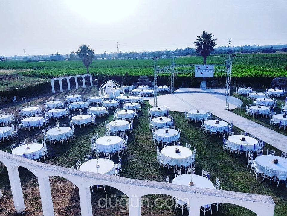 Arsuz Alyans Düğün Salonu