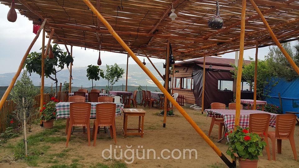 Huzur Tepe Restaurant