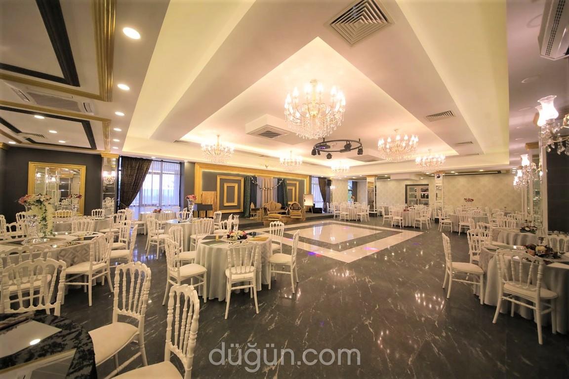 Çavuşoğlu Wedding Palace
