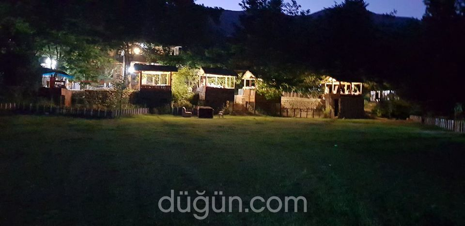 Osmanlı Aile Çay Bahçesi