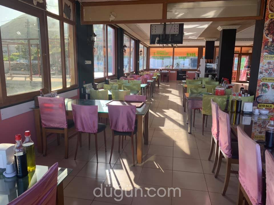 Seyir Tepe Restaurant