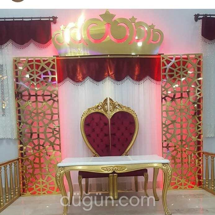 Yaşar Cengiz Düğün Salonu
