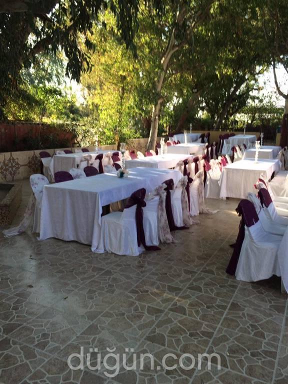 Çınar Restaurant Samandağ