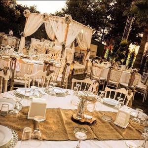 Sapphire Kır Düğünü