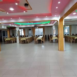 Tatlısöz Düğün Salonu