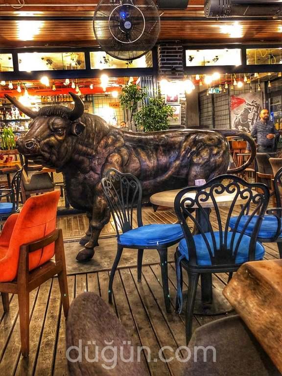 Bugga Steak House
