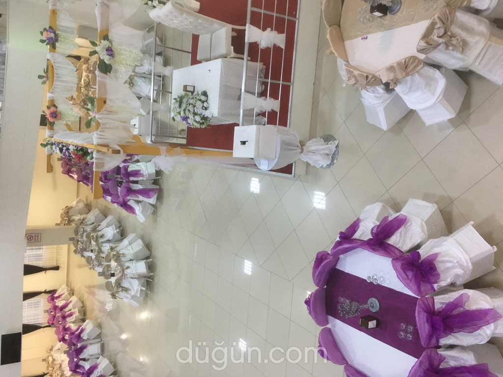 Melodi Düğün Salonu & Organizasyon