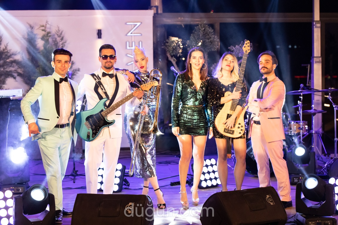 High Mood Band Davet Orkestrası