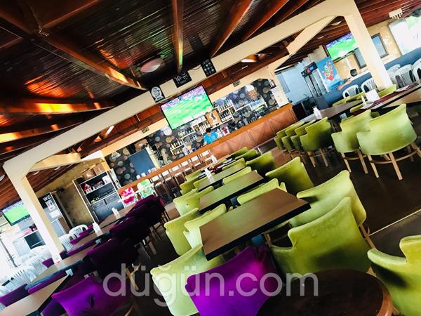 Emirgan Cafe & Restaurant