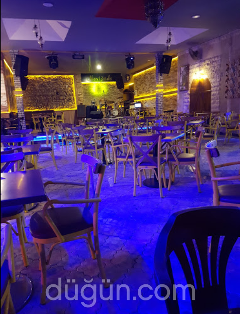 Nevizade Cafe & Bar