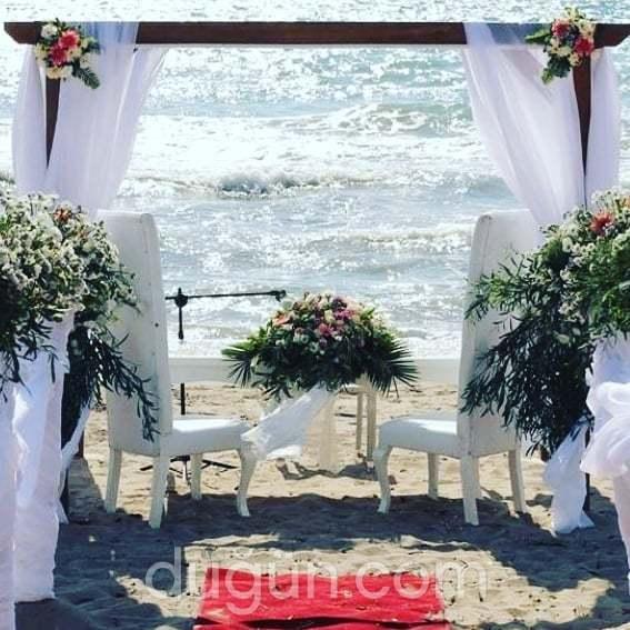 Masal Kır Düğünü