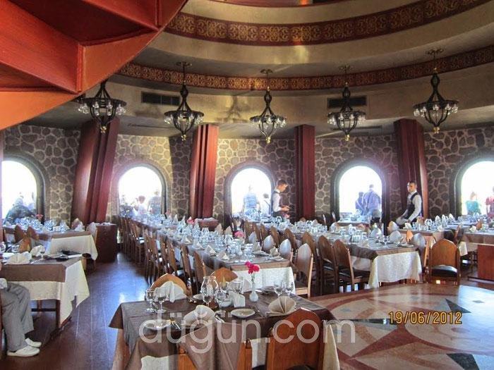 Galata Tower Restaurant