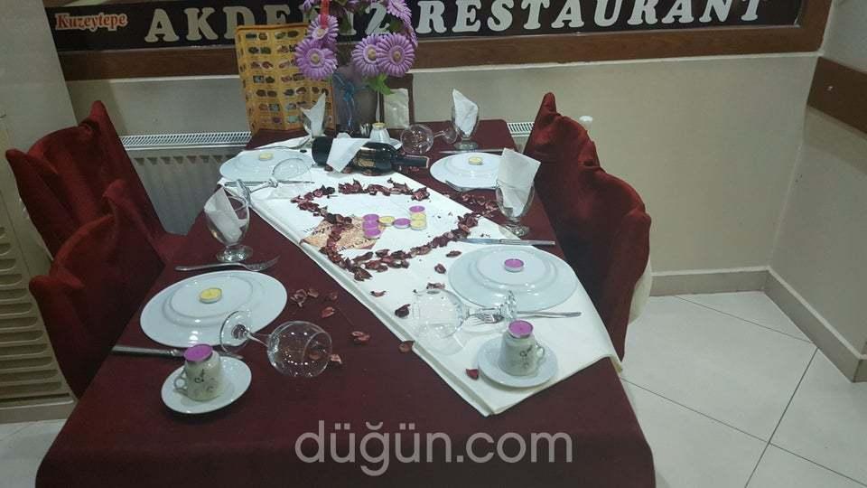 Kuzeytepe Akdeniz Restaurant
