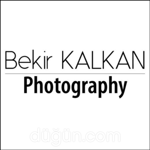 Bekir Kalkan Photography