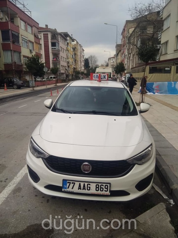 Umut Rent A Car