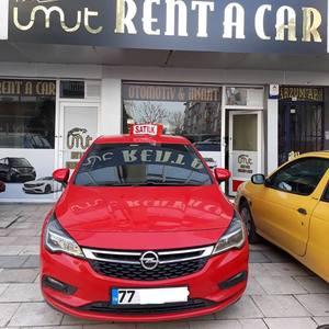 Umut Rent A Car