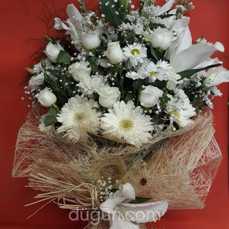 Can Çiçekçilik