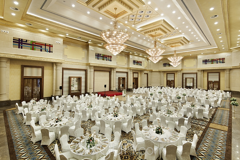The Green Park Hotels Pendik