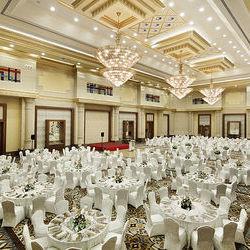 Green Park Hotel Pendik Nikah Törenlerinize %28 İndirimle Ev Sahipliği Yapıyor!