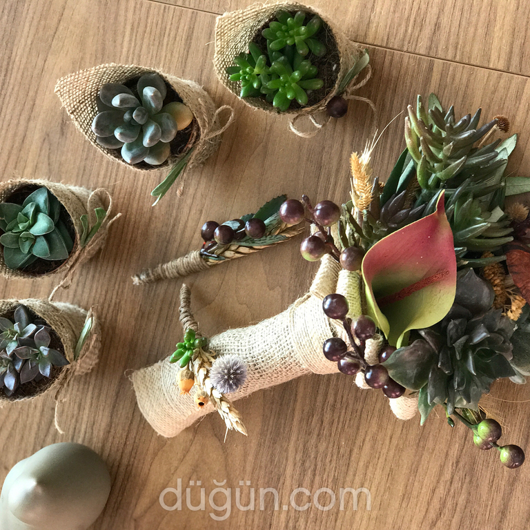 Çiçekçim Flower Art & Events